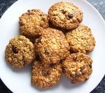 Vegan Power Cookie Recipe - Ideal Nutrition for Vegan Nursing Mothers